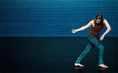 Foto: Einar Kling-Odencrants Dans och Cirkushögskolan