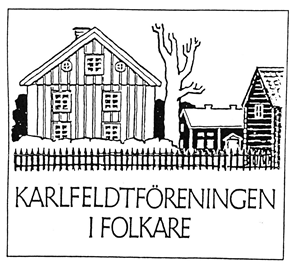 Karlfeldtföreningen i Folkare